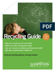 Alameda Recycling Guide ~ StopWaste.Org