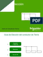 Guia de Elección Del Conductor Tierra BT