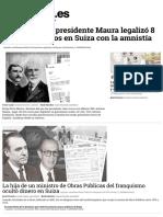 Los Papeles de la Castellana | eldiario.es