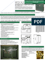 Compartmental  Transformer Brochure