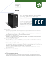 Integrated Off Grid Inverter ICA 3000, 5000, 8000 - HX