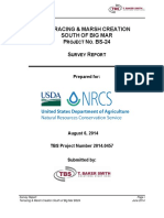 2014-0457 Nrcs Bs 24 Survey Report Final 8-6-14ff
