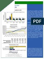 Power Income Portfoio --  William E. Donoghue
