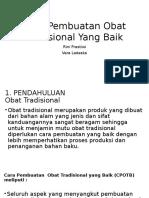 Cara Pembuatan Obat Tradisional Yang Baik(12).pptx