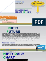 Equity Research Lab 20th June Derivative Report.ppt