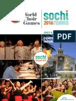 En Competition Information WCG Sochi 2016