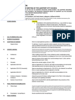062116 Lakeport City Council agenda packet