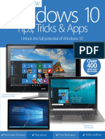 1030741 TRDL14 Windows 10 Tips, Tricks & Apps [Unlock the Full Potential of Windows 10]