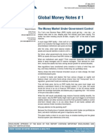 CS - Global Money Notes