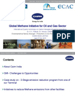 Tue 3 Emission Reduction Initiatives Cairn