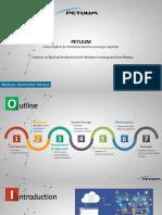 Petuum - A new Platform