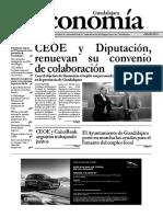 Periódico Economía de Guadalajara #101 Mayo 2016