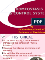 Homeostasis & Regulation Popad 2014