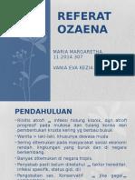 Referat Tht Ozaena