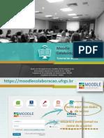 Tutorial Moodle (Feridas)PDF