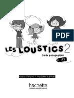 Les Loustics A1