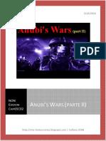 Anubi's Wars (parte II)