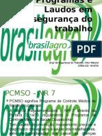 Programas de SSMA