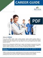 USMLE Career Guide