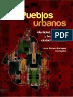Pueblos Urbanos. Identidad, Ciudadanía y Territorio en La Ciudad de México