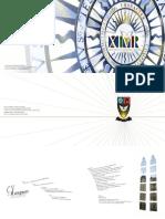 XIMR Brochure