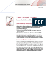 White Paper Automated Storage Tiering FR-04 10