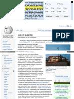 Green Building Basic understanding