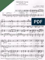 Halleluja Handel