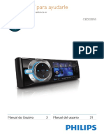 Manual stereo Philips CED 230.pdf
