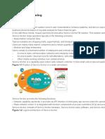 SVA Data Planning