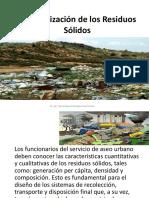 Caracterización de Los Residuos Sólidos 5