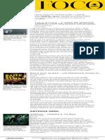 Newsletter Gryphus - Junho 2016