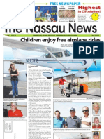 The Nassau News 05/20/10