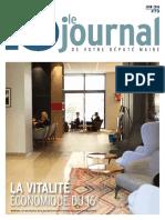 Journal Juin 2016