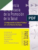 Evidencias en Promocion de La Salud _part2_ESP