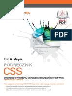 Podręcznik CSS