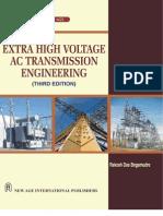 Extra High Voltage Ac