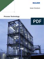 Process Technology SULZER