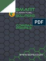 SCFS Company Profile