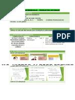 SESION DE APRENDIZAJE   productos notables.docx