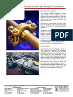 GRLC Grayloc Installation Maintenance Bulletin Rev J