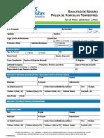 Solicitud de Seguros Póliza de Vehículos Terrestres.pdf