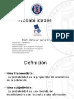 Probabilidades II SEM 2015.pptx