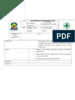 Sop Penyelidikan Epidemiologi - Copy