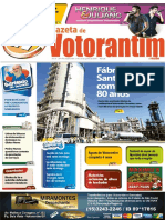 Gazeta de Votorantim, edição 173
