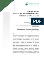 Indicadores de Sustentabilidade Para Industria de Petroleo_aula4_16