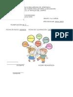 planificacion deberes y plantas 2015.docx