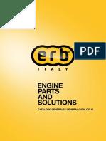 Catalogo Generale ERB ITALY