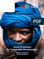 Social Protection for Sustainable Development