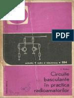 Circuite Basculante in Practica Radioamatorilor